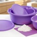 Пластиковая посуда - Миски | Салатницы | Тарелки