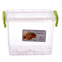 Контейнер пищевой высокий Premium №4 (2.5 л)