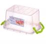 Контейнер пищевой Lux №2 (0.8 Л)