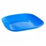 Тарелка пластиковая
