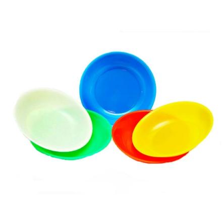 Тарелка диаметром 180 мм «Закусочная»