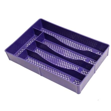 Лоток для столовых приборов в ящик