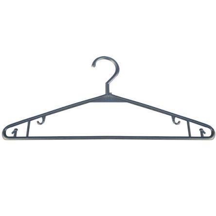 Тремпель для одежды №1
