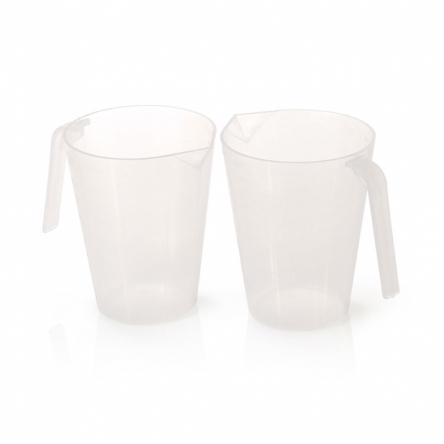 Мерный стакан мягкий 300гр.